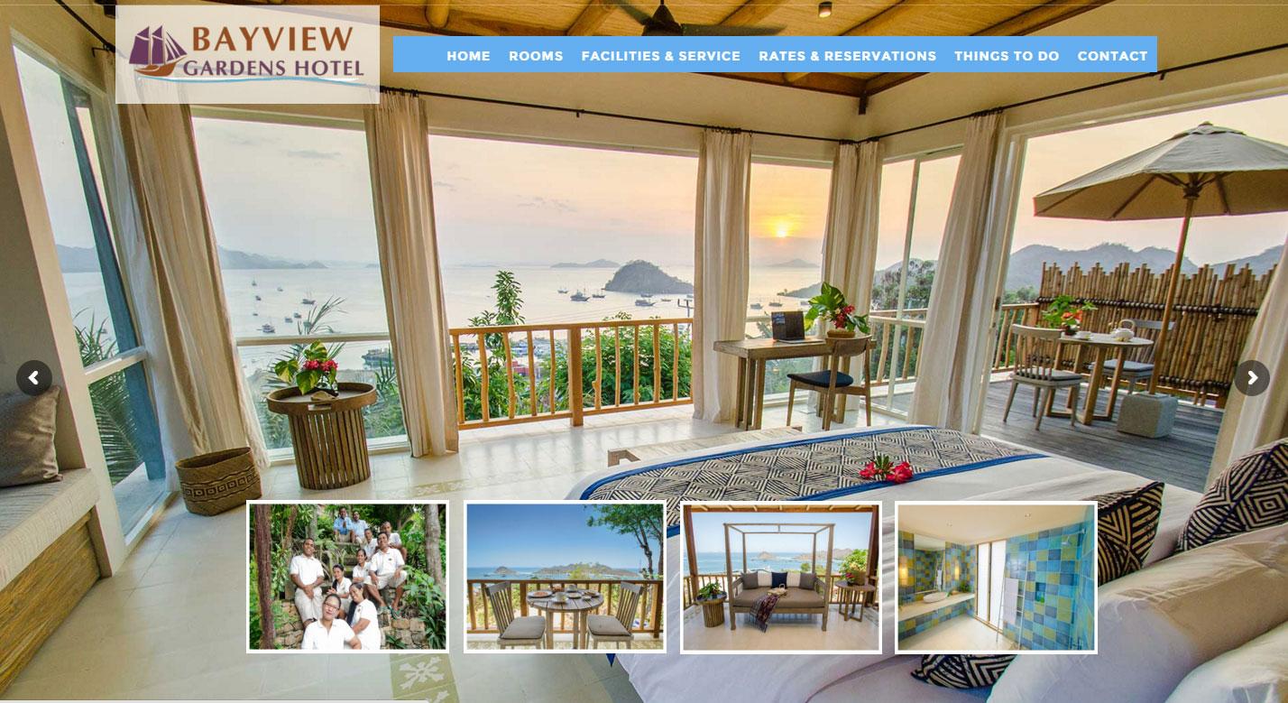 Bayview Gardens Hotel